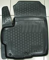 Коврики автомобильные для Mazda (Мазда),полиуретан Лада Локер