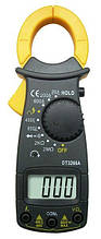 Мультиметр клещевой DT-3266A