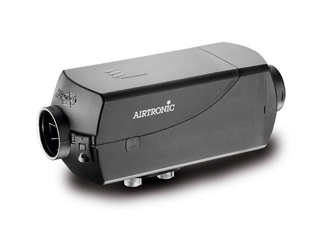 Автономный отопитель Eberspacher AIRTRONIC D2  +  комплексний пакет (МК+ES Select)  воздушный дизель 24 v