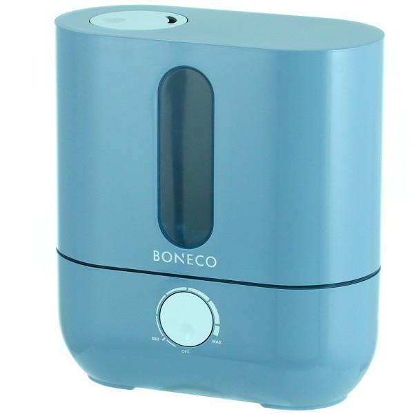 Ультразвуковой увлажнитель воздуха Boneco U201A Blue