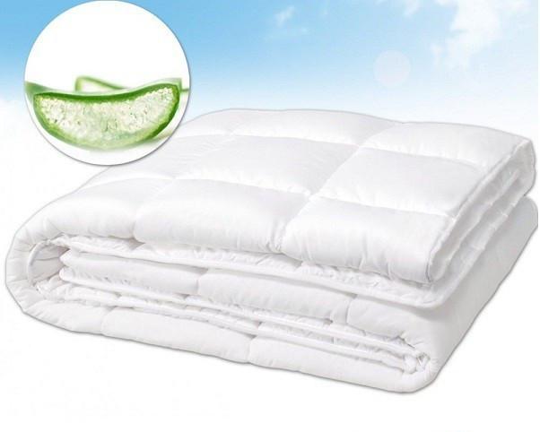 Одеяло «Aloe Vera» microfiber