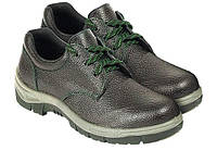 """Туфли BR """"SEMIREIS""""  кожа, стальной носок"""
