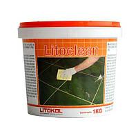 """Средство для очистки """"Litoclean"""" Litokol, 1кг"""