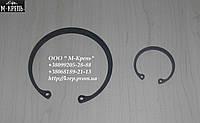 Стопорное кольцо М8 ГОСТ 13943-86, DIN 472