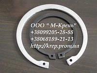 Стопорное кольцо М10 ГОСТ 13943-86, DIN 472