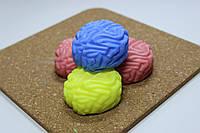"""Мыло на натуральной основе """"Мозг"""""""