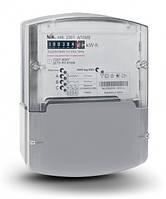 Электросчетчик НІК2301 АТ1В 3х100В 5(10)А трехфазный однотарифный, новое название NIK 2301 AT.0000.0.15