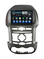 Магнитола Ford Ranger. Kaier KR-8062. Android