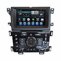 Магнитола Ford Edge 2013+. Kaier KR-8065. Android