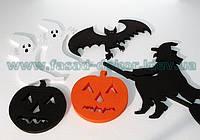 Хэллоуин украшения и декорации