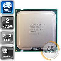 Процессор Intel Xeon 3050 (2×2.13GHz/2Mb/s775) б/у