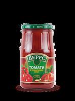 Томаты в томатном соке Верес 800 г 958935