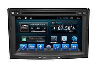 Магнитола PEUGEOT 3008, 5008, Partner 2008+, Citroen Berlingo 2008+. Kaier KR-7053. Android