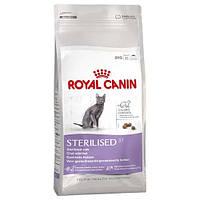 Royal Canin (Роял Канин) Sterilised сухой корм для стерилизованных кошек,котов 10 кг