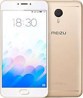 Meizu M3 Note 16GB (Gold), фото 1