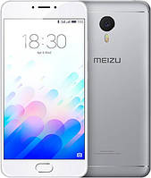 Meizu M3 Note 32GB (Silver-White), фото 1