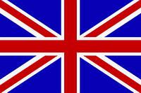 Милтек флаг Великобритании 90х150см