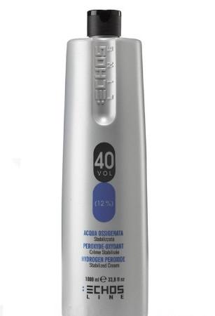Echosline Крем-окислитель 12% (40) 1000 мл
