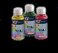 Пигмент Color-Tone MGF 100мл (Желтый)