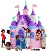 """Игровой домик """"замок""""FEBER Super Palacio"""