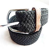 Унисекс ремень плетенка-резинка (Китай) — купить оптом в одессе 7км