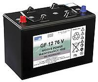 Тяговый гелевый аккумулятор Sonnenschein GF 12 076 V