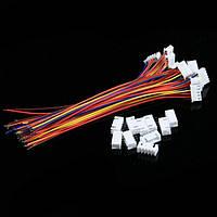 Балансировочный кабель разъем 4S1P 11.1V