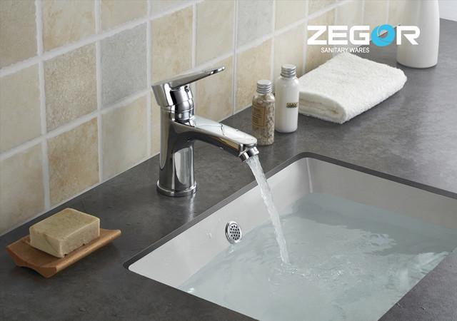 Cерия PUD1 для раковины в ванной