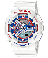 Спортивний годинник Casio G-Shock GA-110TR-7A