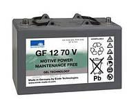 Тяговый гелевый аккумулятор Sonnenschein GF 12 070 V