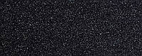 Угловой элемент WS2008 Черный кристалл закругление 1U радиусом 6 мм, длина 900 мм, ширина 900 мм, толщина 28