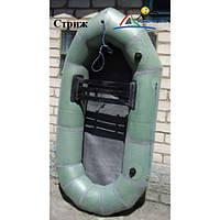 Резиновая лодка Стриж без уключин