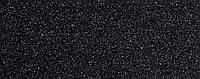 Угловой элемент WS2008 Черный кристалл закругление 1L радиусом 13 мм, длина 900 мм, ширина 900 мм, толщина 28