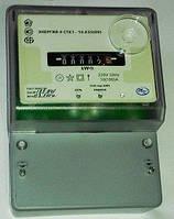 Счетчик электроэнергии СТК1-10.К52I0St 220В, (5-60)А однофазный однотарифный