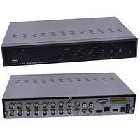 Цифровой видеорегистратор 9716 DVR