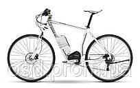 """Электровелосипед HAIBIKE XDURO CROSS 28"""" 400WH 2016"""