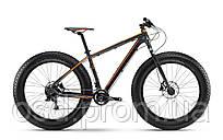 "Велосипед Haibike Fatcurve 6.10 26"" 2016"