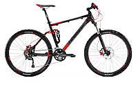 "Велосипед Haibike Attack FS 26"" 2014"