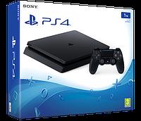Sony Playstation 4 Slim 1TB CUH-2016B (ГАРАНТИЯ 12 МЕСЯЦЕВ)