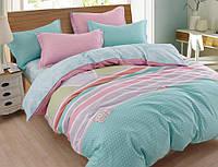 Комплект постельного белья La scala сатин Y230-694