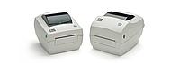 Принтер этикеток Zebra GC420d с отделителем (GC420-200521-000)