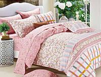 Комплект постельного белья La scala сатин Y230-695