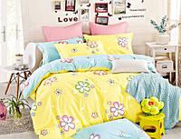 Комплект постельного белья La scala сатин Y230-696