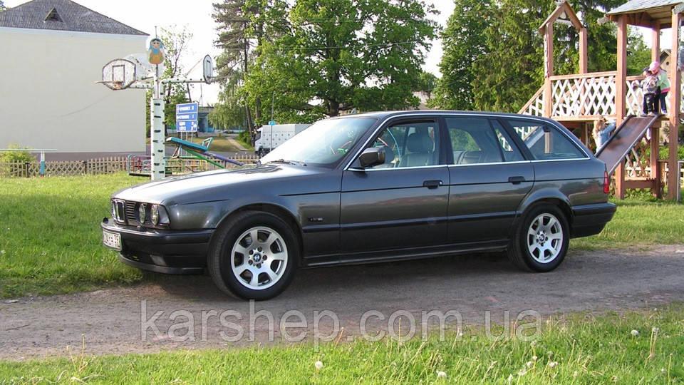 Ветровик для BMW 5 серии Touring (E34) с 1992-1995 г.в.