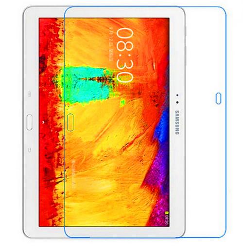 Защитное закаленное стекло для Samsung Galaxy Note 10.1
