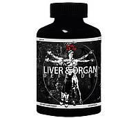 Здоровье печени и костей Liver & Organ Defender (270 caps)