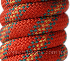 Веревка статика альпинистская диаметр 6 мм, фото 2