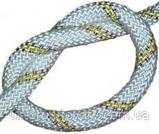 Веревка статика альпинистская диаметр 6 мм, фото 3
