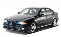 Ветровики для BMW 5 серии (Е39) с 1995-2003 г.в. Sedan