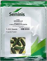 Огурец Мирабелл F1, 1000 семян, Seminis